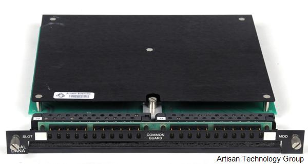 Astronics / EADS / Racal 1250-15 Relay Driver Assembly