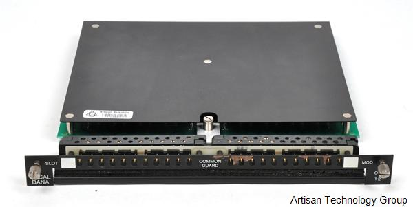 Astronics / EADS / Racal 1250-12 Relay Actuator  Module