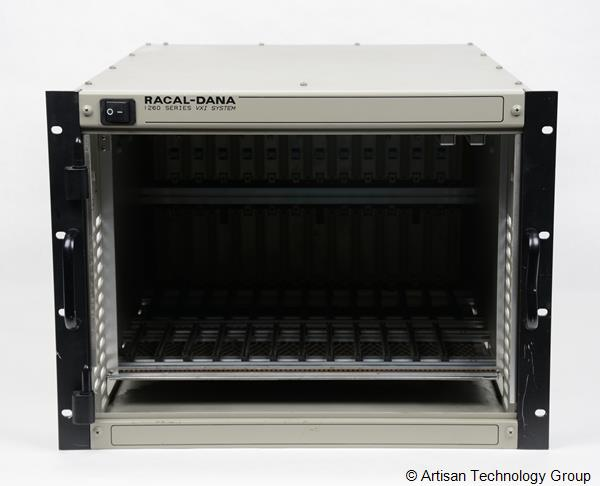 Astronics / EADS / Racal 00840001 1260 Series 13-Slot VXI Mainframe