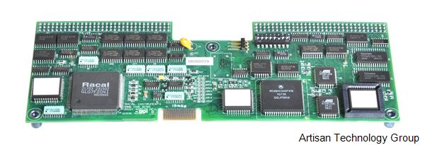 Astronics / EADS / Racal Option 01T Switch Controller Card