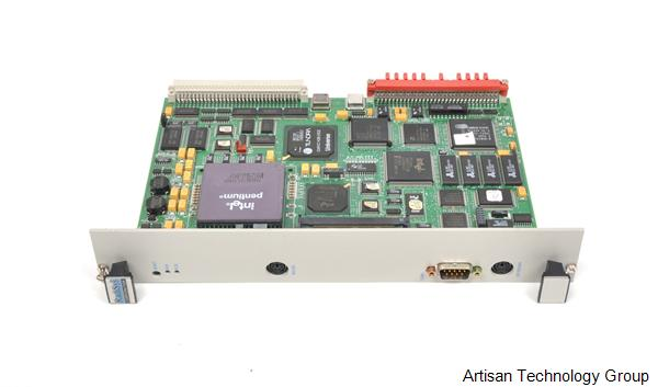 RadiSys / AMAT 61-0532-40 Pent P133 Single Board Computer