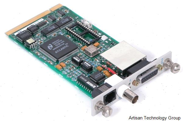 RadiSys EXM-10A Ethernet Interface Card