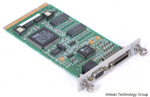 RadiSys EXM-13A True Color SVGA Video Controller Card