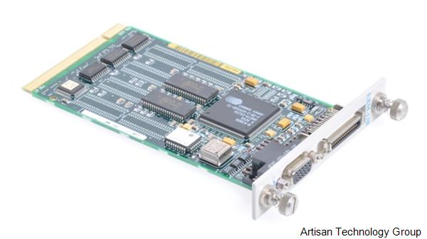 RadiSys EXM-13B VGA Video Controller Card