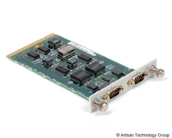 RadiSys EXM-7 RS-232 Interface Card