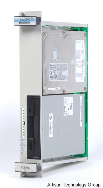 RadiSys EXP-MX Mass Storage Module