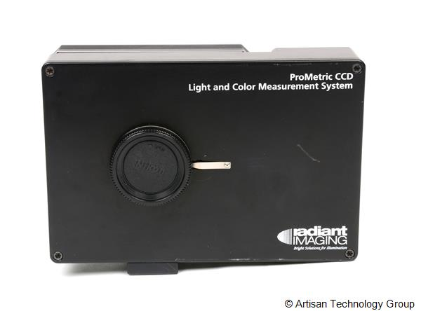 Radiant Imaging 14011 ProMetric Color CCD Light and Color Measurement System