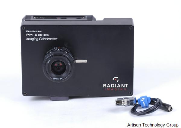 Radiant Imaging ProMetric Series Imaging Systems