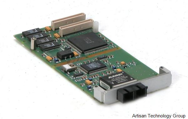 Abaco Systems / Radstone PMC-ATMF-2BA-100 155 Mbps ATM Network PMC Card