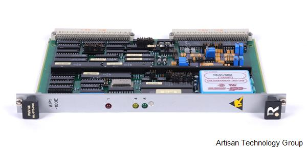 Abaco Systems / Radstone PMV68 AIP1-100E Commercial Analog Input Board