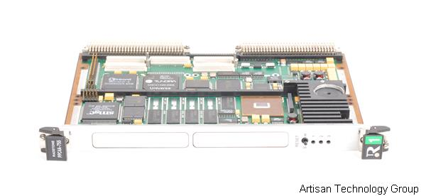 Abaco Systems / Radstone PPC4A-755-1510B04 High-Performance Single Board Computer