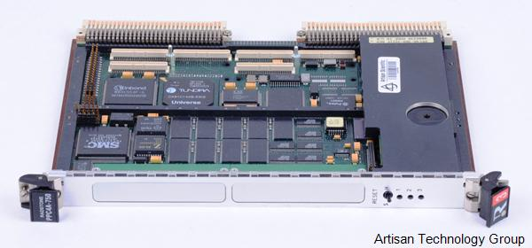 Abaco Systems / Radstone PPC4A-3BA-3211F High-Performance Single Board Computer
