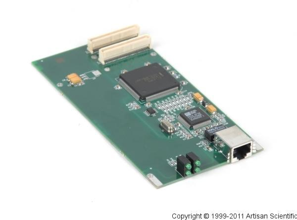 Abaco Systems / Ramix PMC661J Ethernet Interface Card