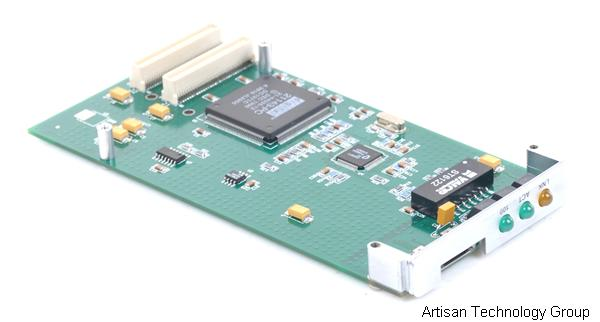 Abaco Systems / Ramix PMC661 Ethernet Interface Card