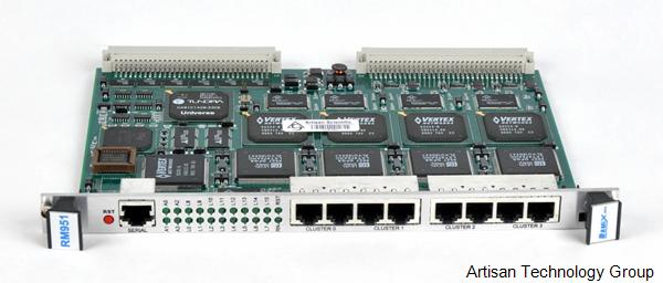 Abaco Systems / Ramix RM951 Switch Module