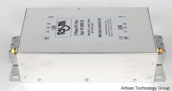 Rasmi RS 3080-G5 3-Phase RFI Filter