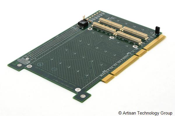 Rastergraf / Peritek PMA-P PMC-to-PCI Adapter Board
