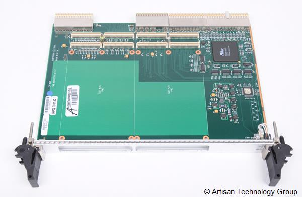 Rastergraf / Peritek PMB-C Dual PMC to cPCI Adapter Board