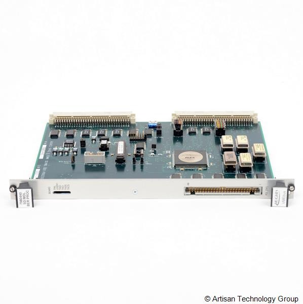Raytheon / Hughes 7980440 VME SD/MDL BER Processor Board