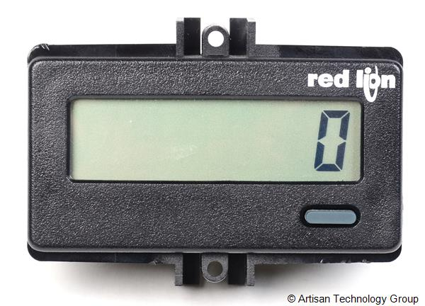 Red Lion Controls CUB4L / CUB4L8 Miniature Electronic Counters