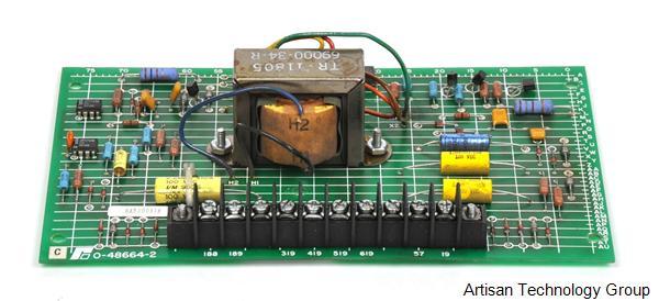 ABB / Baldor / Reliance 0-48664-2 Voltage Transducer