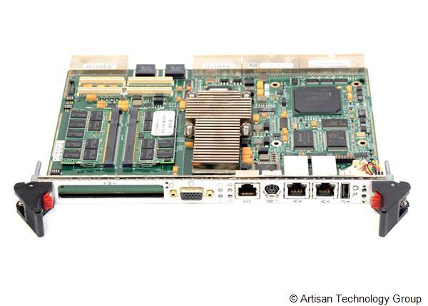 Ribbon / Performance Technologies CPC5505 Single Board Computer