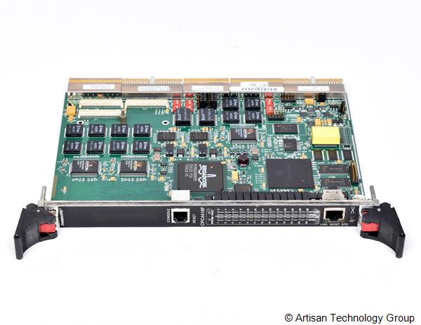 Ribbon / Performance Technologies PT-CPC4416F Ethernet Switch PICMG 2.16 Fabric Board