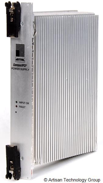 Rittal RiPower 350-TR CompactPCI Pluggable Power Supply