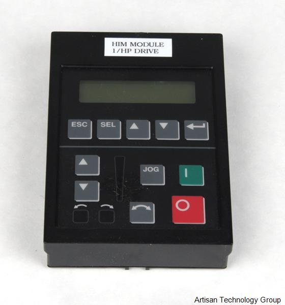Rockwell / Allen-Bradley 1201-HA2 Programmable Module
