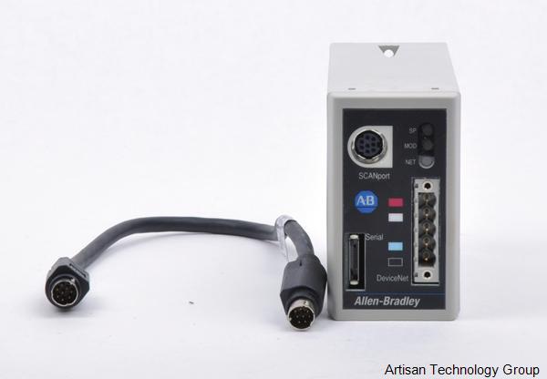 Rockwell / Allen-Bradley 1203-GU6 DeviceNet Module
