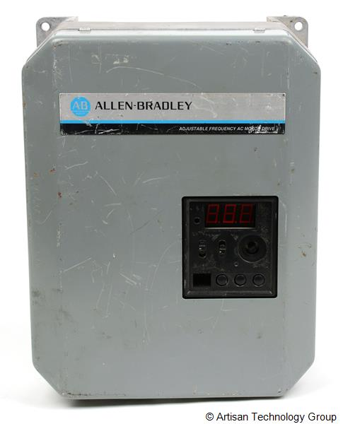 Rockwell / Allen-Bradley 1333-YAB Adjustable Frequency AC Drive