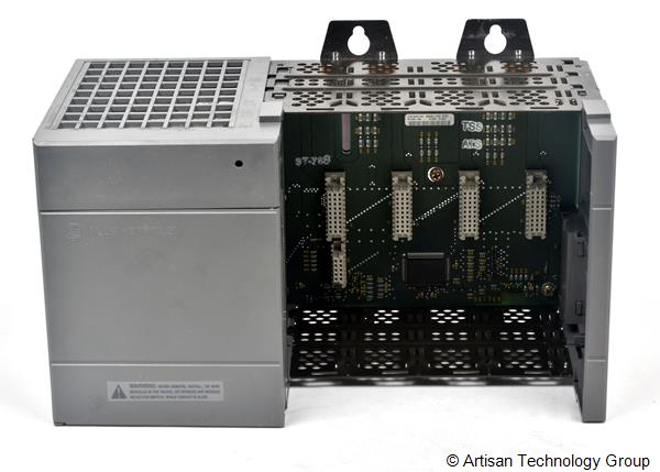 Rockwell / Allen-Bradley 1746-A4 Series A 4-Slot Chassis with Power Supply