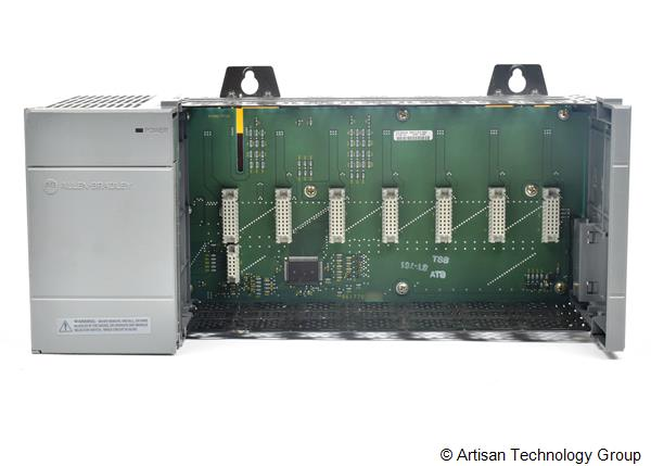 Rockwell / Allen-Bradley 1746-A7 Series B 7-Slot Chassis with Power Supply