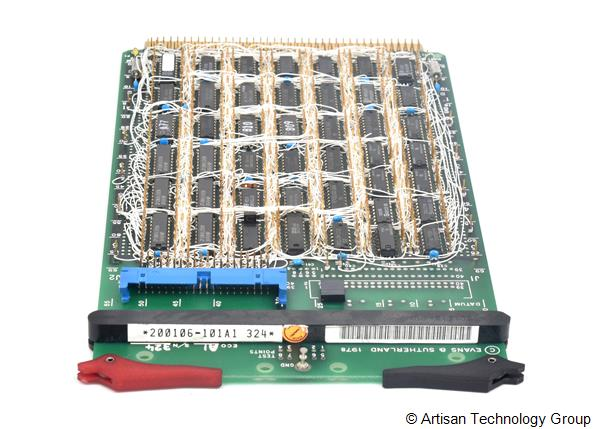 Rockwell Collins / Evans & Sutherland 200106-101A1 Circuit Board