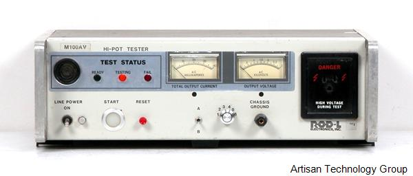 Rod-L M100AVS4-2.8-40 AC Hipot Test Instrument