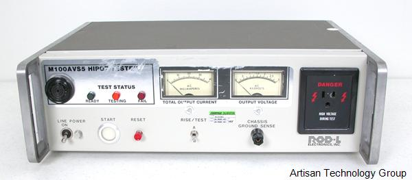 Rod-L M500AVS5-5.0-100 AC Hipot Test Instrument
