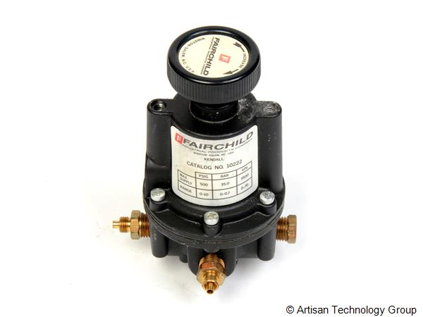 Rotork / Fairchild 10222 Precision Regulator