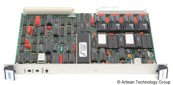 SBE VCOM-8 8-Port Asynchronous Serial Communication Controller