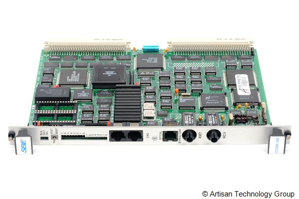 SBE VCOM-100 High-Speed Serial Communications Controller