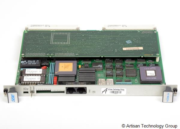 SBE VCOM-34 Multi-Channel Communications Interface