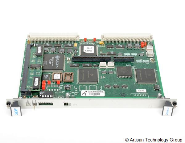 SBE VCOM-54 High-Speed Serial Communications Controller