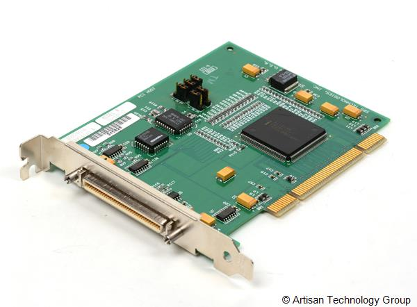 Abaco Systems / SBS 21-100-2 PCI Host Module