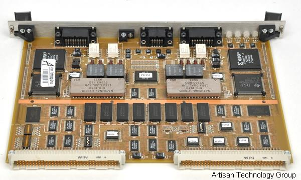 Abaco Systems / SBS ASF-V6 MIL-STD-1553 Interface