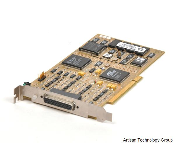 Abaco Systems / SBS A429-PCI-8 ARINC PCI Interface