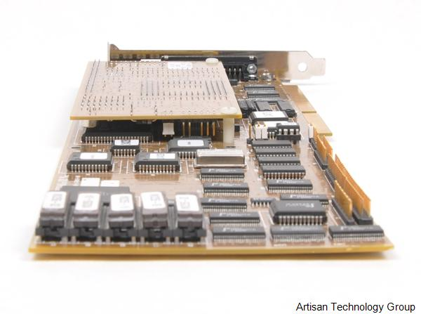 Abaco Systems / SBS ABI-PC2 ISA Interface Module