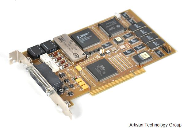 Abaco Systems / SBS ABI-PCI-1 MIL-STD-1553 PCI Interface