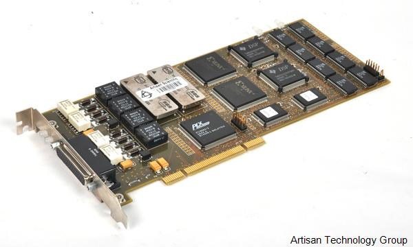 Abaco Systems / SBS ASF-PCI-2 MIL-STD-1553 PCI Interface