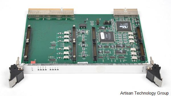 Abaco Systems / SBS / Greenspring CPCI-200B-BP IndustryPack Carrier Board