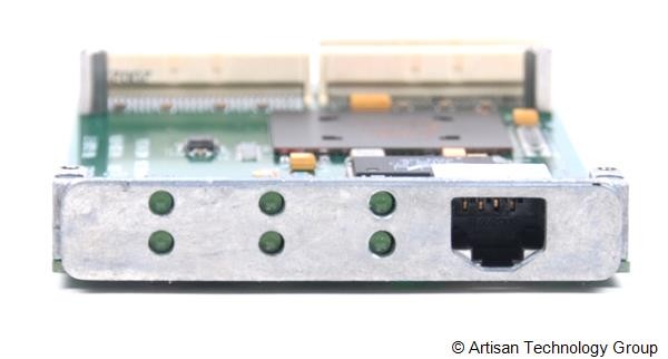 GE Fanuc / SBS PMC-Gigabit-ST Series PMC Gigabit Ethernet Interface