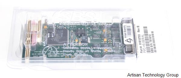 Abaco Systems / SBS PMC-HS-Serial Quad Channel High Speed Module